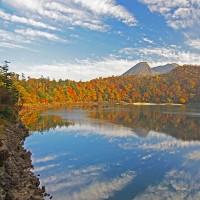 宮崎県えびの高原の観光スポットと紅葉の時期の見ごろ