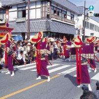 宮崎県日南市飫肥の春の泰平踊定期公演の会場、場所、日程、時間は?アクセス、駐車場は?