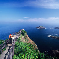 宮崎県の願いが叶うクルスの海の場所、アクセス、駐車場は?