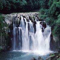 宮崎県観光のおすすめ穴場は都城市の関之尾の滝