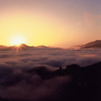 宮崎県高千穂町の国見ヶ丘で見る雲海の予想時期、時間は?
