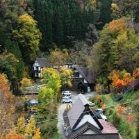 宮崎県五ヶ瀬町の紅葉の観光で宿泊おすすめのホテルフォレストピア