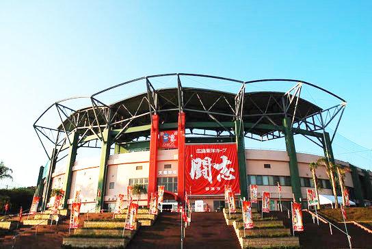 広島東洋カープの春季日南キャンプ2017の日程、球場アクセス、メンバー、優勝パレードは?