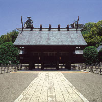 宮崎神宮への初詣、駐車場は?縁結びのパワースポット青島神社って?