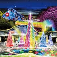 宮崎市のクリスマスデートおすすめのイルミネーションスポットは?