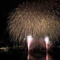 宮崎県延岡市北浦町のきたうら納涼花火大会2016年の会場、日程、打上時間、穴場スポット、交通規制、アクセス、駐車場は?