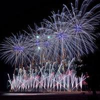 宮崎市の水平線の花火と音楽FINAL花火大会2016年の会場、日程、打上時間、穴場スポット、交通規制、アクセス、駐車場は?