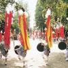 宮崎県国富町の諏訪神社大祭の開催日、バラ太鼓踊りは?アクセス、駐車場は?