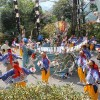 五ヶ瀬町の三ヵ所神社・中登神社の秋の例大祭、荒踊り、アクセス、駐車場は?