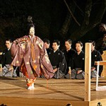 延岡市の第20回のべおか天下一薪能2016の日程、会場、演目、アクセス、駐車場は?