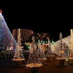 川南町電飾大作戦イルミネーション20176の期間、場所、点灯式、時間、アクセス、駐車場は?