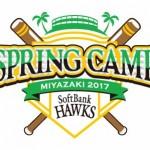 ソフトバンクホークスの春季キャンプ2017の日程、球場アクセス、メンバー、宿泊ホテルは?