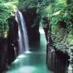 宮崎県観光のモデルコース高千穂のパワースポットは?アクセスは?