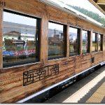 宮崎観光モデルコース電車の旅は海幸山幸で日南海岸列車旅