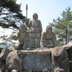 宮崎神話観光の神社パワースポットめぐりと日向神話って?