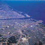 宮崎県観光アクセスマップと飛行機、フェリー、高速バス、JR、車はどれが便利?