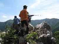 trekking-fudosae
